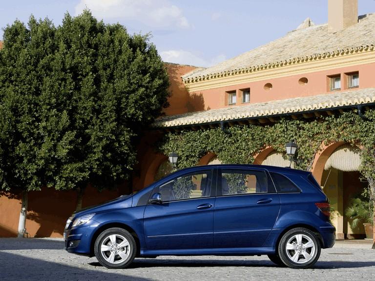 2008 Mercedes-Benz B-klasse 248902