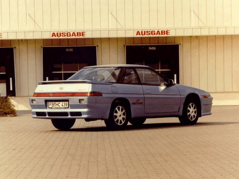1985 Subaru XT 249053