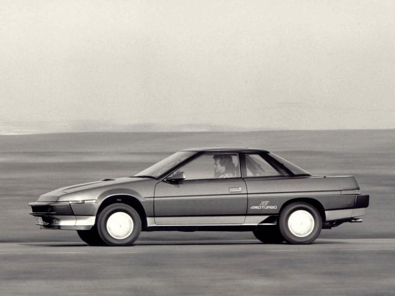 1985 Subaru XT 249059