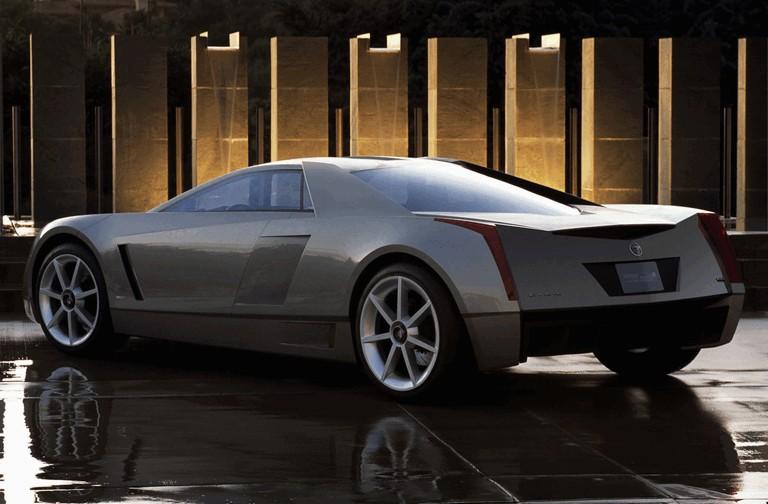 2002 Cadillac Cien 483485