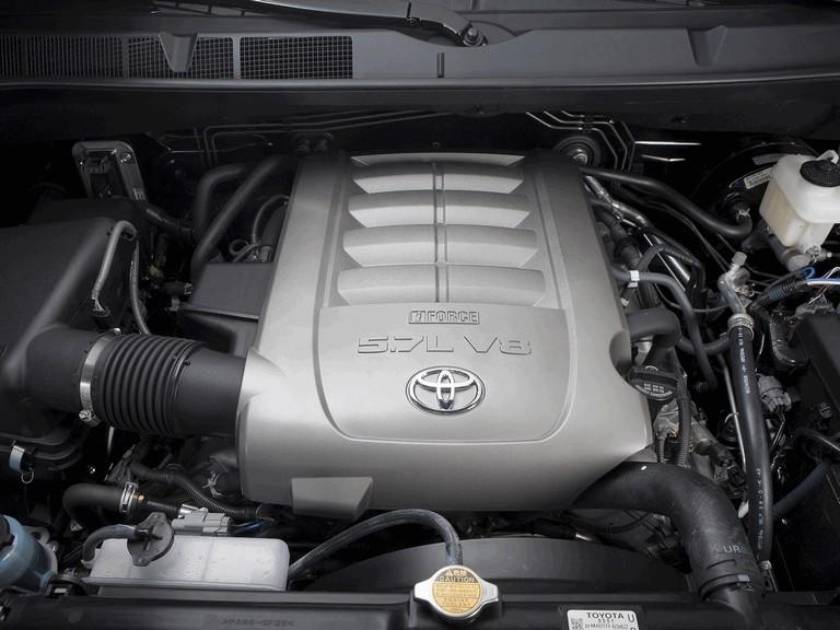 2009 Toyota Tundra CrewMax platinum package 249103