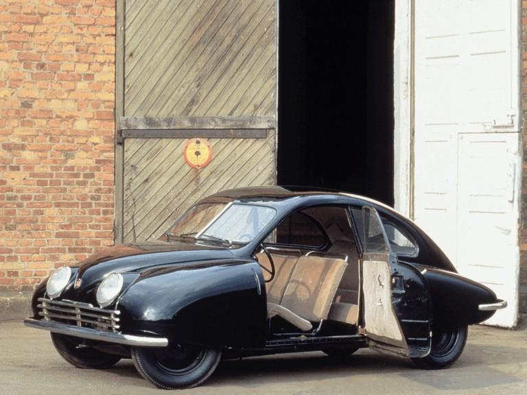 1947 Saab UrSAAB 249142