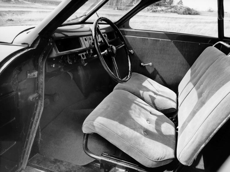 1947 Saab UrSAAB 249145
