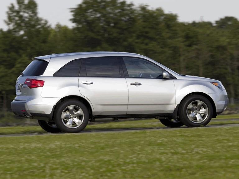 2008 Acura MDX SH-AWD 249500