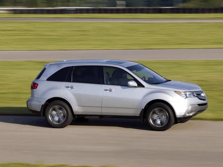 2008 Acura MDX SH-AWD 249504