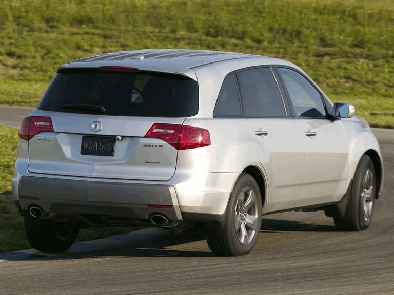 2008 Acura MDX SH-AWD 249509