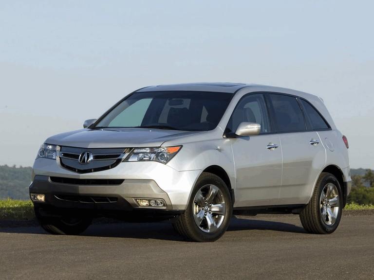 2008 Acura MDX SH-AWD 249514