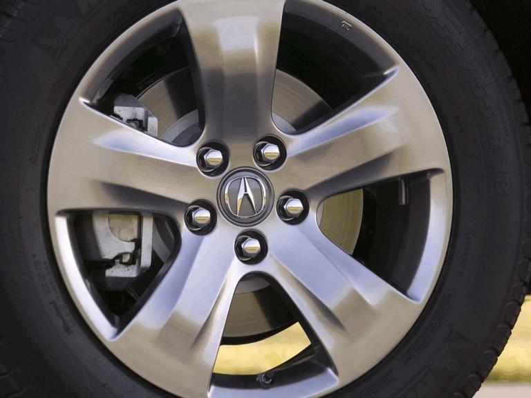 2008 Acura MDX SH-AWD 249523