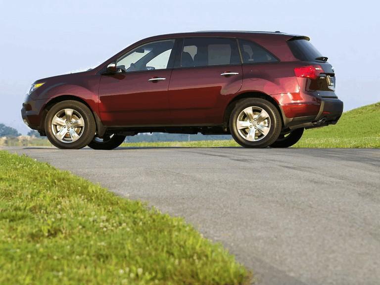 2008 Acura MDX SH-AWD 249542