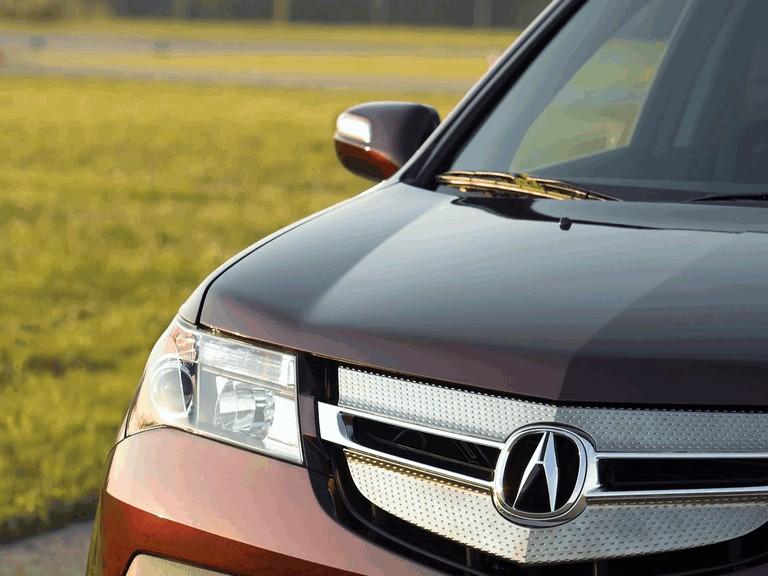 2008 Acura MDX SH-AWD 249546