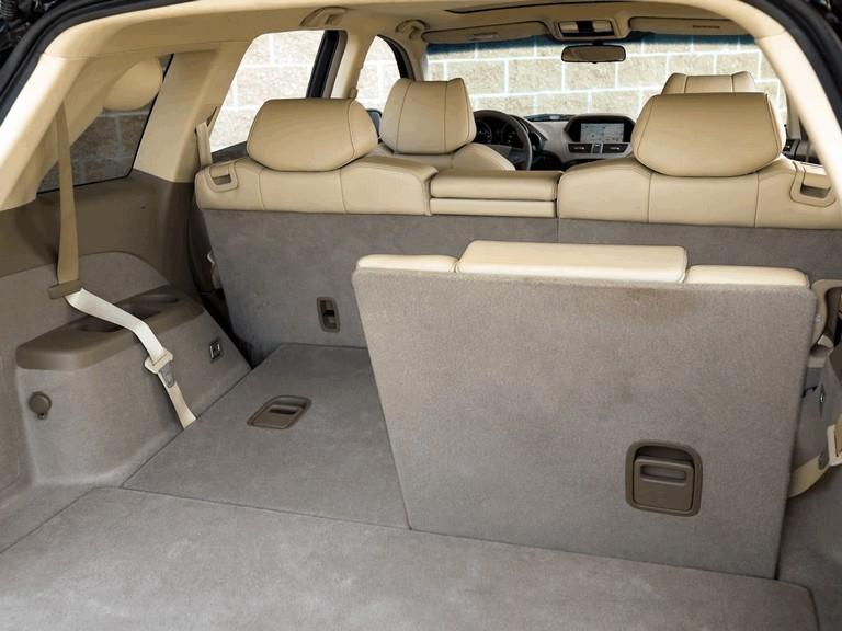 2008 Acura MDX SH-AWD 249553