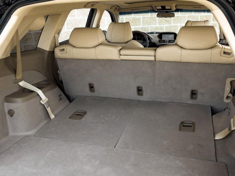 2008 Acura MDX SH-AWD 249554