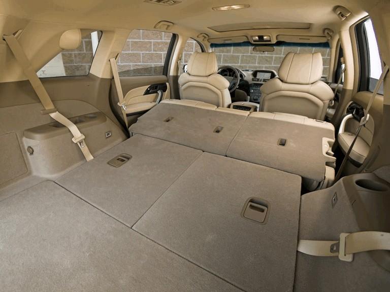 2008 Acura MDX SH-AWD 249557