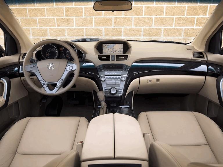2008 Acura MDX SH-AWD 249558
