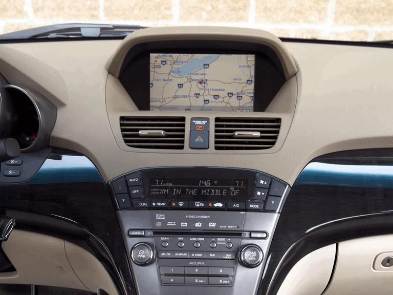 2008 Acura MDX SH-AWD 249562
