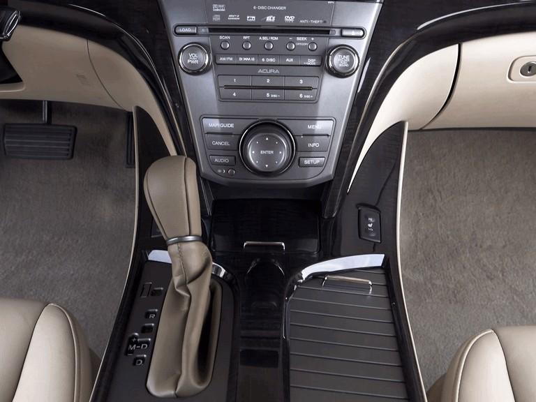 2008 Acura MDX SH-AWD 249563