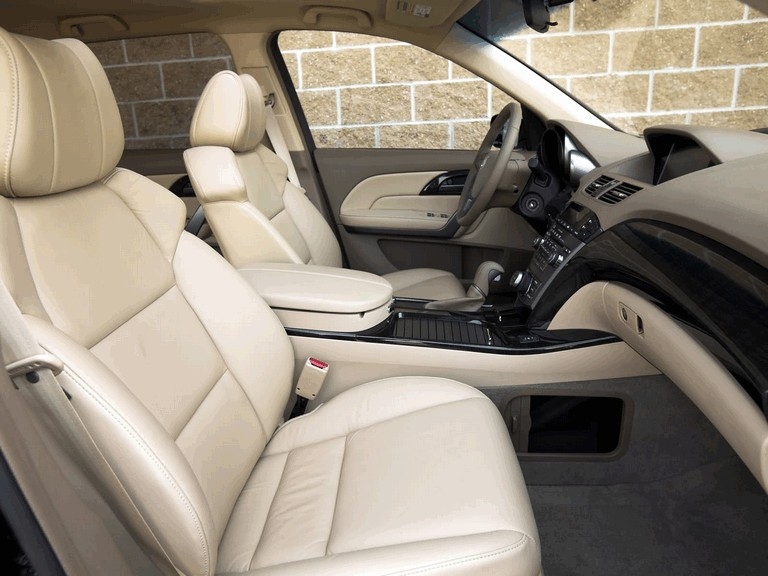 2008 Acura MDX SH-AWD 249570