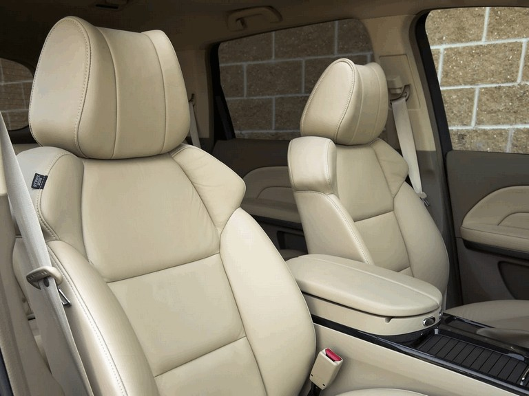 2008 Acura MDX SH-AWD 249572