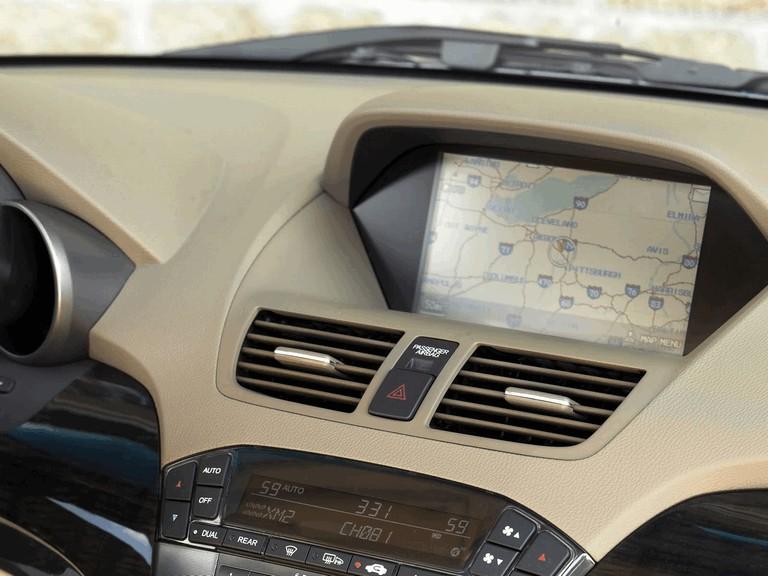 2008 Acura MDX SH-AWD 249575