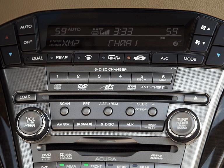 2008 Acura MDX SH-AWD 249579