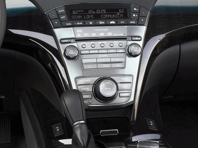 2008 Acura MDX SH-AWD 249589