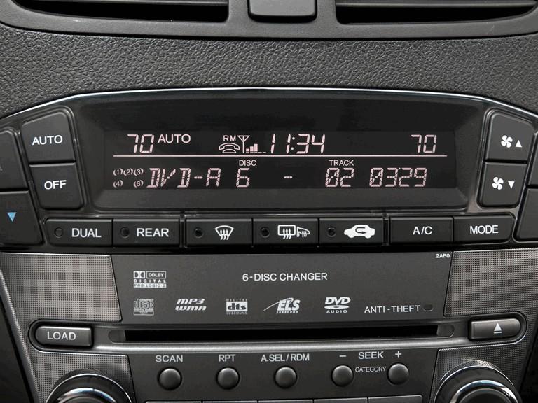 2008 Acura MDX SH-AWD 249590