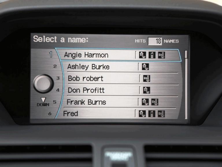 2008 Acura MDX SH-AWD 249595