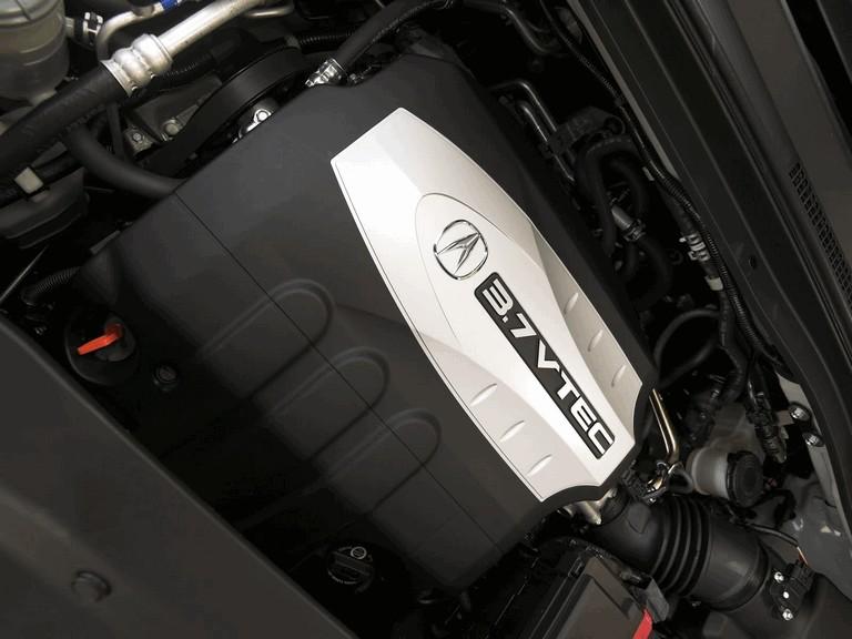 2008 Acura MDX SH-AWD 249598