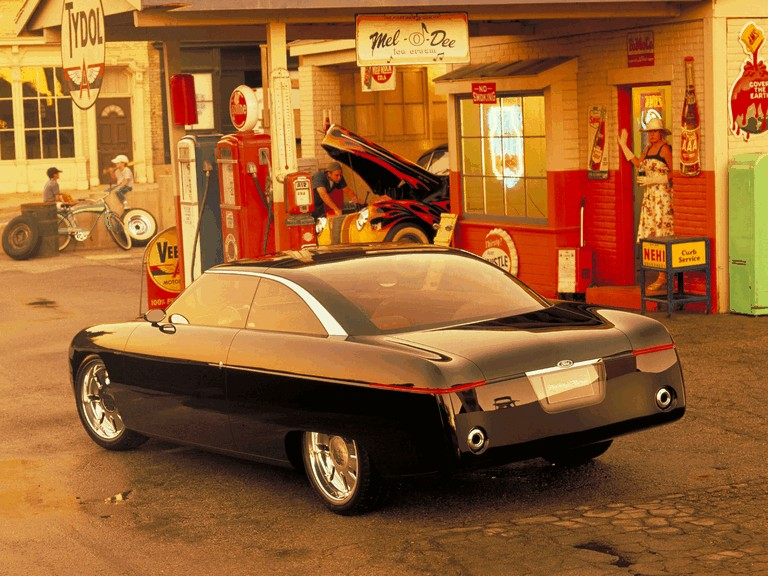 2002 Ford 49 concept 483586