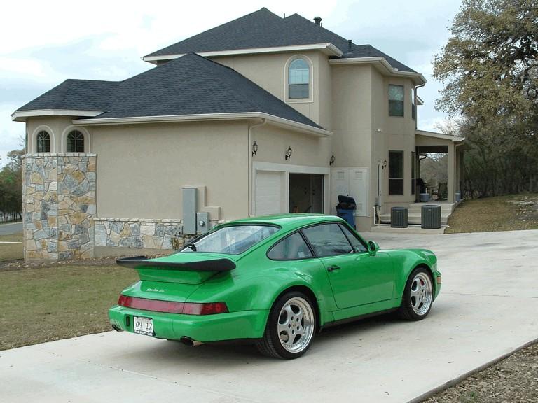1993 Porsche 911 ( 964 ) turbo 3.6 249740