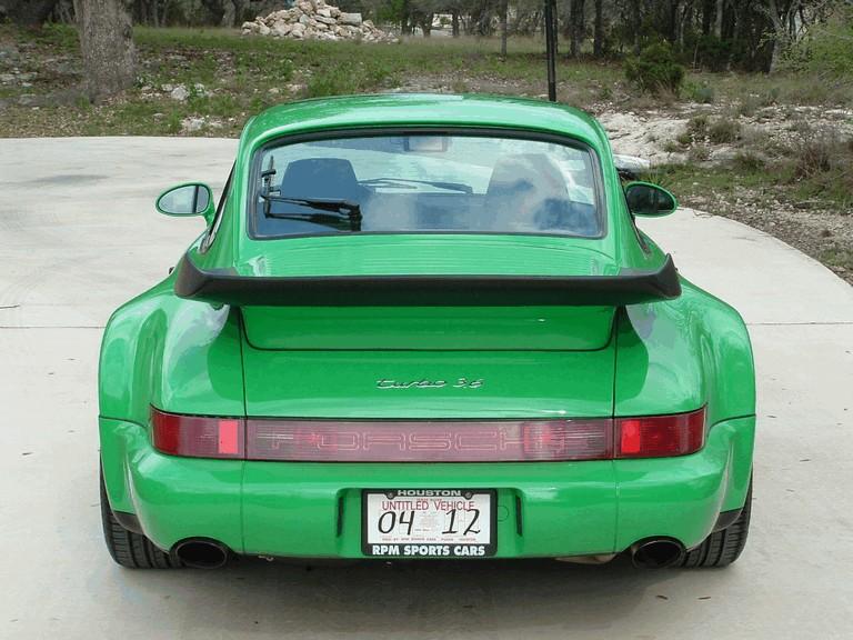 1993 Porsche 911 ( 964 ) turbo 3.6 249741