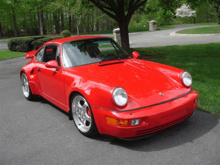 1994 Porsche 911 ( 964 ) turbo S 249744