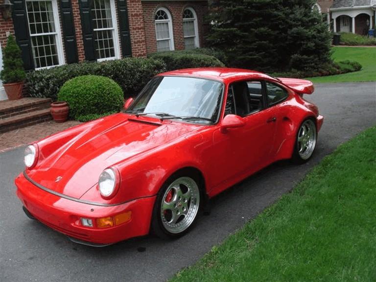 1994 Porsche 911 ( 964 ) turbo S 249745