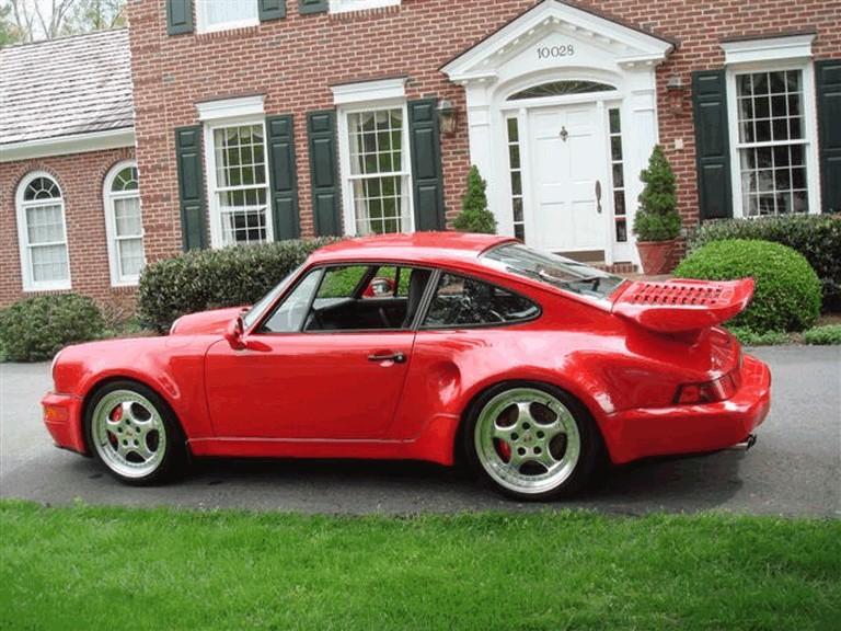 1994 Porsche 911 ( 964 ) turbo S 249746