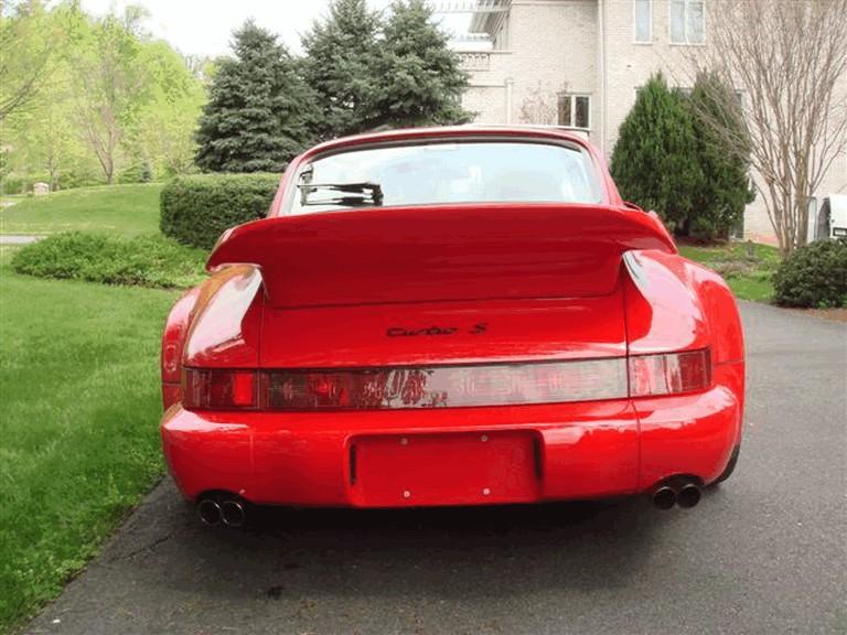 1994 Porsche 911 ( 964 ) turbo S 249748