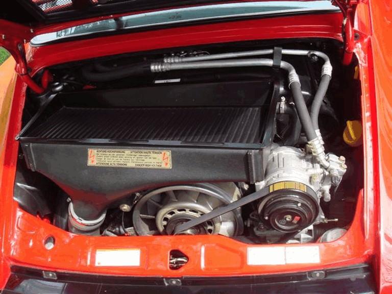 1994 Porsche 911 ( 964 ) turbo S 249752