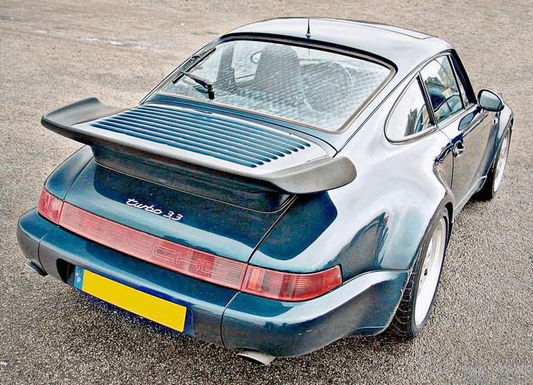 1990 Porsche 911 ( 964 ) turbo 3.3 249754