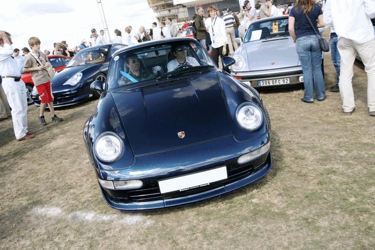 1995 Porsche 911 ( 993 ) GT2 249788