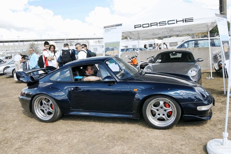 1995 Porsche 911 ( 993 ) GT2 249789