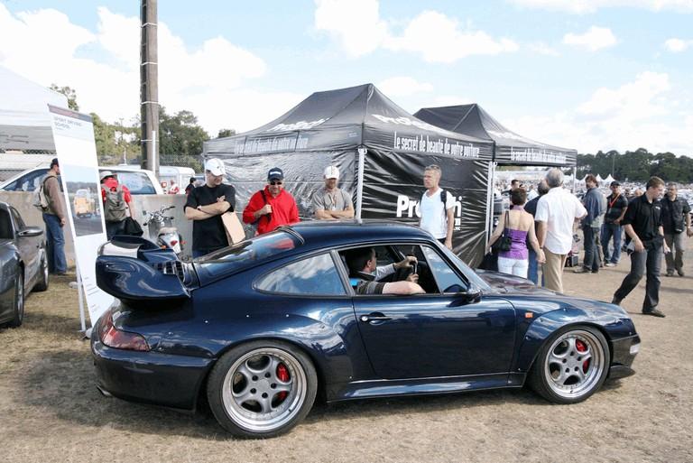 1995 Porsche 911 ( 993 ) GT2 249790