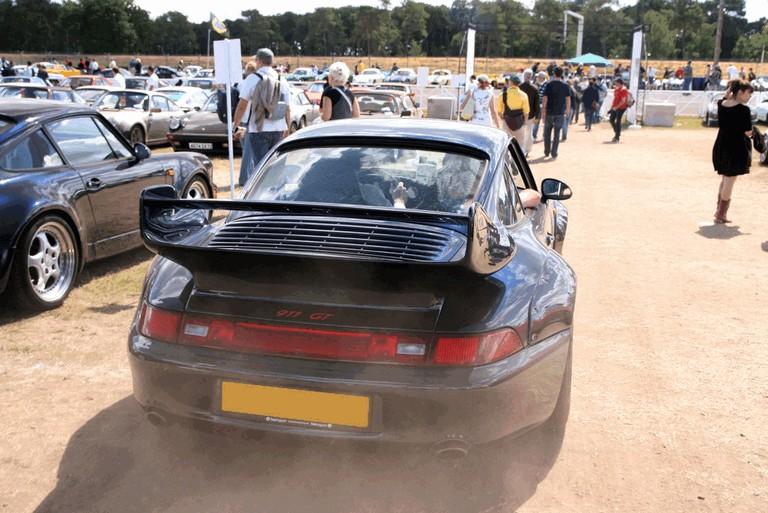 1995 Porsche 911 ( 993 ) GT2 249792