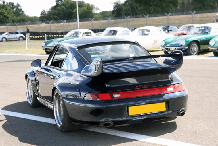 1995 Porsche 911 ( 993 ) GT2 249793