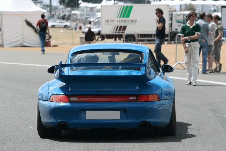 1995 Porsche 911 ( 993 ) GT2 249795