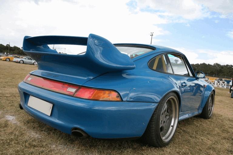 1995 Porsche 911 ( 993 ) GT2 249796