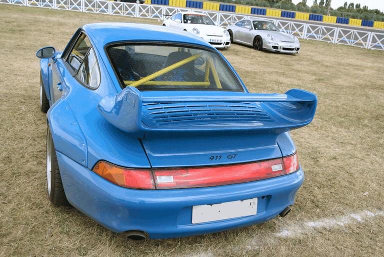 1995 Porsche 911 ( 993 ) GT2 249801