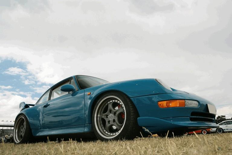 1995 Porsche 911 ( 993 ) GT2 249805