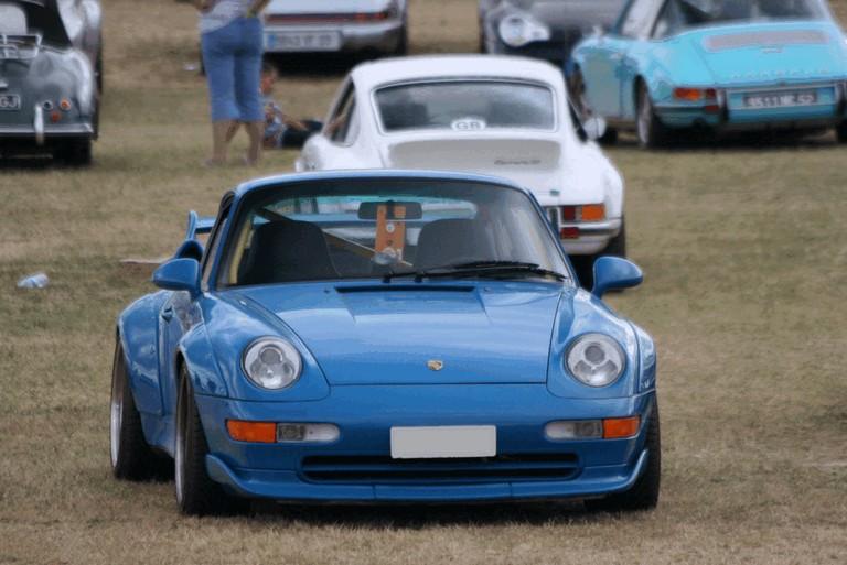 1995 Porsche 911 ( 993 ) GT2 249807
