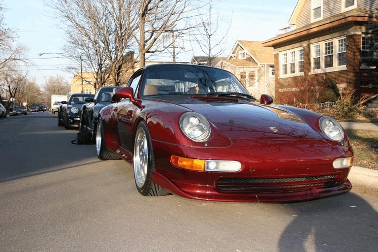 1995 Porsche 911 ( 993 ) GT2 249809
