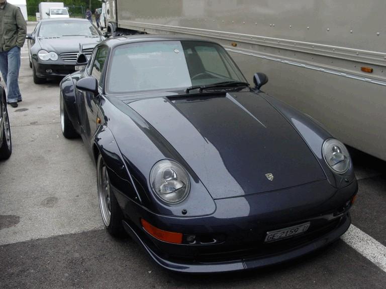 1995 Porsche 911 ( 993 ) GT2 249810