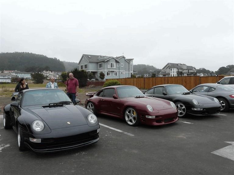 1995 Porsche 911 ( 993 ) GT2 249812